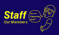 Staff Our Members
